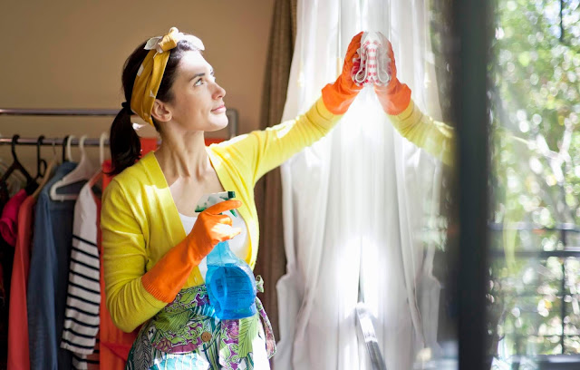 Handover Cleaning Rules You Must Read