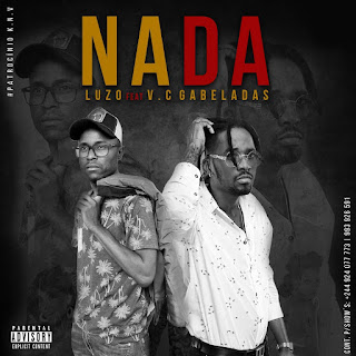 DLuzo – Nada (feat. V.C Gabeladas) ( 2019 ) [DOWNLOAD]