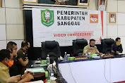 Kabupaten Sanggau Belum Bisa Menerapkan New Normal Karena Ini