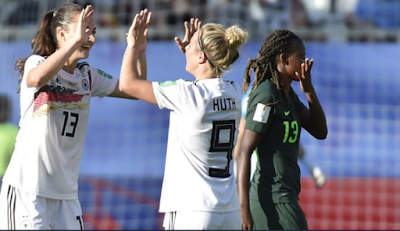 Pastor blames 'deceitful spirit' for failed prophecy on Super Falcons