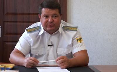Арештували директора лісгоспу за хабар детективу НАБУ