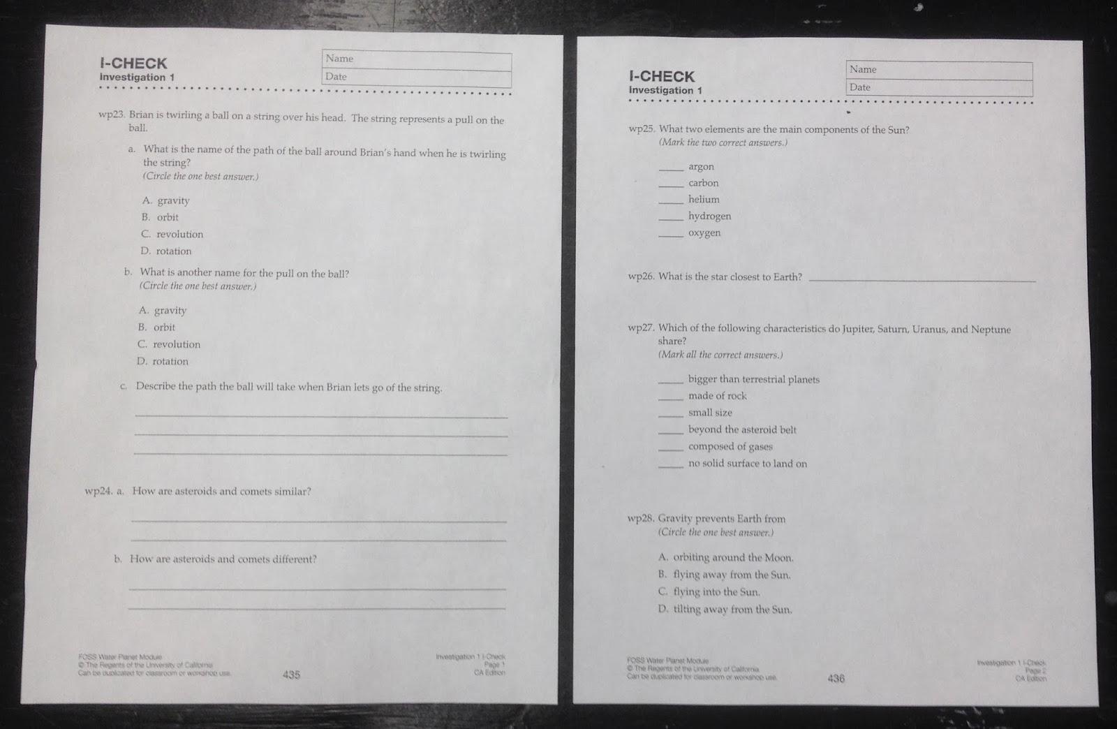Magnet Lab Worksheet