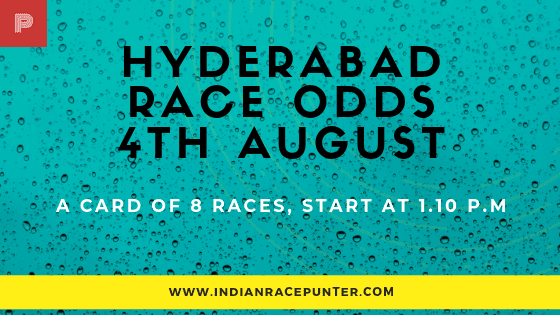 Hyderabad Race Odds ,  free indian horse racing tips, trackeagle,  racingpulse, racing pulse