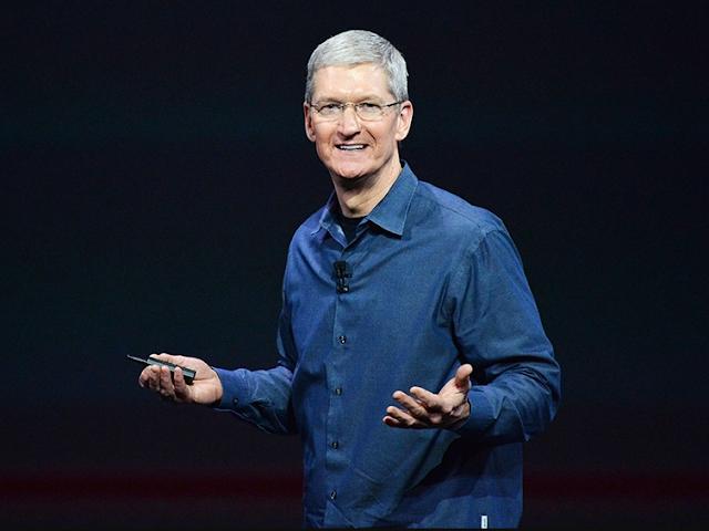 """Skill"" yang Wajib Dimiliki Anak Muda Menurut CEO Apple"