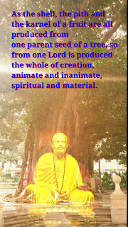 Ramakrishna photo art