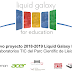 Nuevo vídeo introductorio al Liquid Galaxy for Education -Castellano-