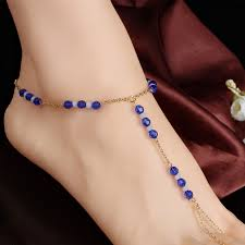 Mary Ainslee, 14 karat gold anklets in Ukraine, best Body Piercing Jewelry