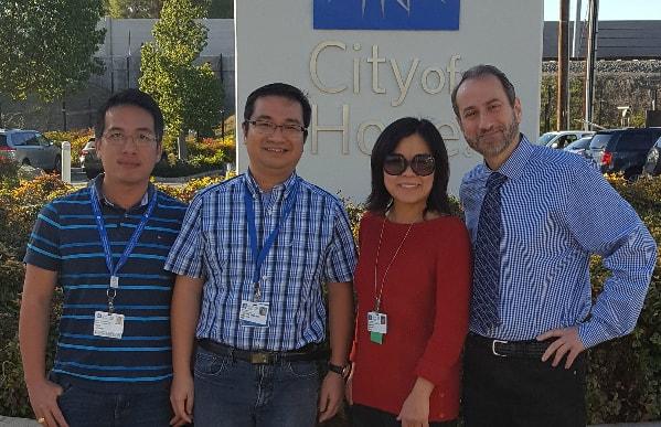 Tìm ra thuốc mới chữa trị ung thư máu có sự  tham gia của Tiến sĩ Việt
