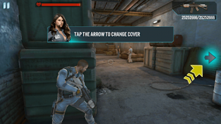 Download Contract Killer 3 Sniper Mod Apk v4.0.2 Terbaru