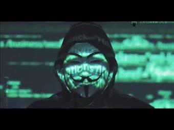 مجموعة Anonymous تواصل حربها ضد العنصرية
