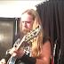 "Zakk Wylde ""Darkest Hour"" Guitar Solo Performance At Home"