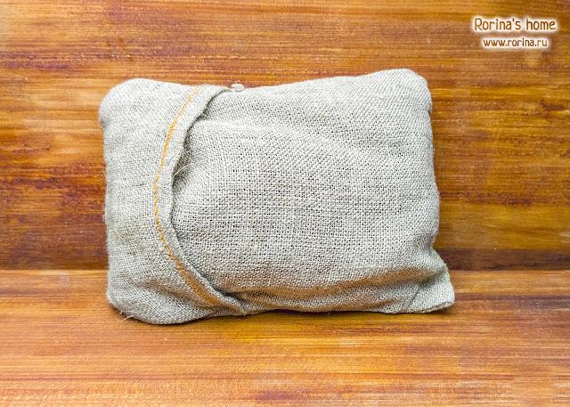 Мочалка «Мыльные орехи»: отзывы