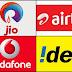 Jio वोडाफोन आइडिया प्रीपेड प्लान की कीमतो में  बढ़ोतरी के साथ , 3 दिसंबर से शुरू होने वाले नए पैक
