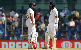 Cricket Highlightsz : India vs England 2nd Test 2021 Highlights