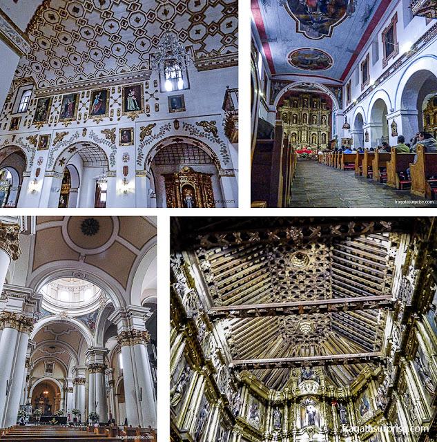 Igrejas coloniais de Bogotá, Colômbia