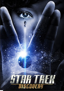 Star Trek Discovery on CBS