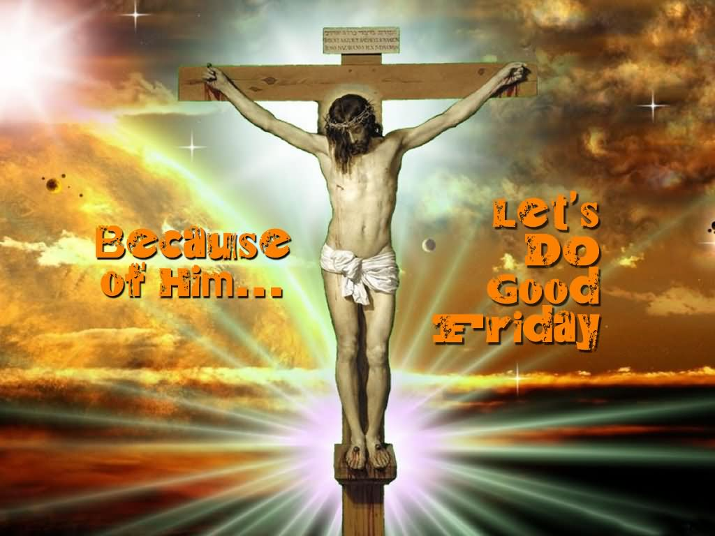 Good Friday Meme
