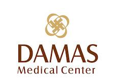 شواغر في مركز داماس الطبي بالشارقة