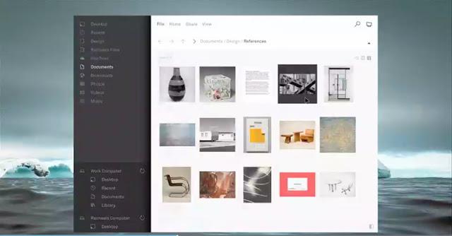 Microsoft mendesain ulang aplikasi desktop dan email sepenuhnya