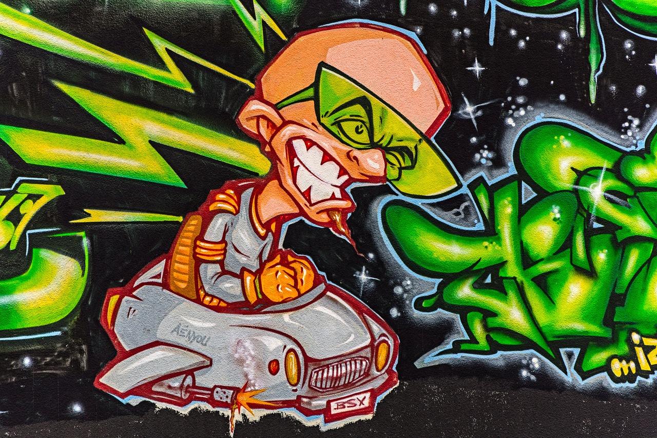 Coole Graffiti Bilder Beste Graffiti Designs Graffiti Schrift