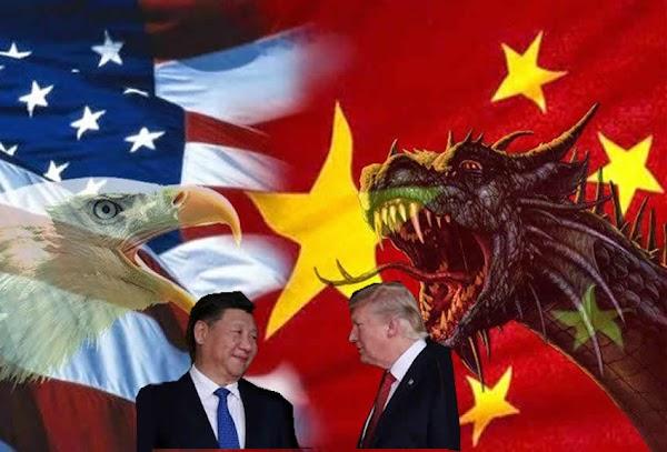"Pekín promete ""luchar hasta el final"" si EE.UU. se atreve a separar a Taiwán de la China continental"