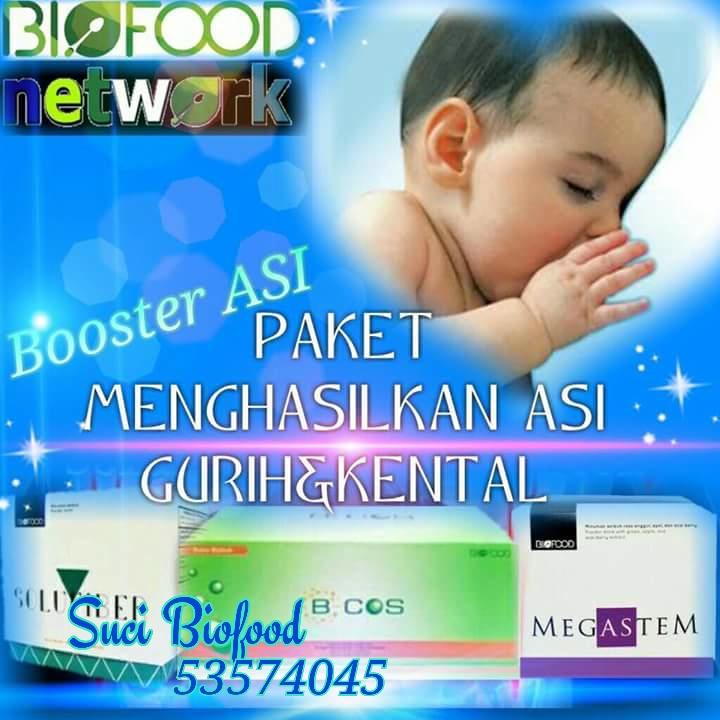 Distributor Resmi Biofood Indonesia