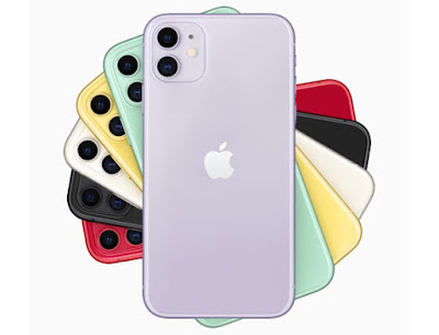 Apple iPhone 11 Price in Bangladesh & Full Specifications