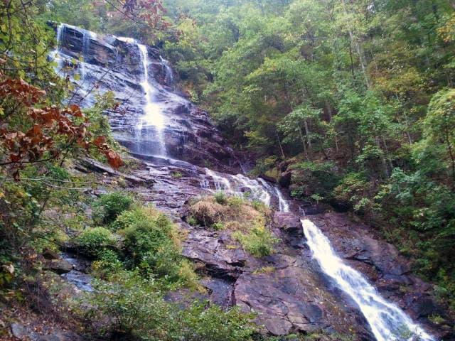 Amicolola Falls State Park