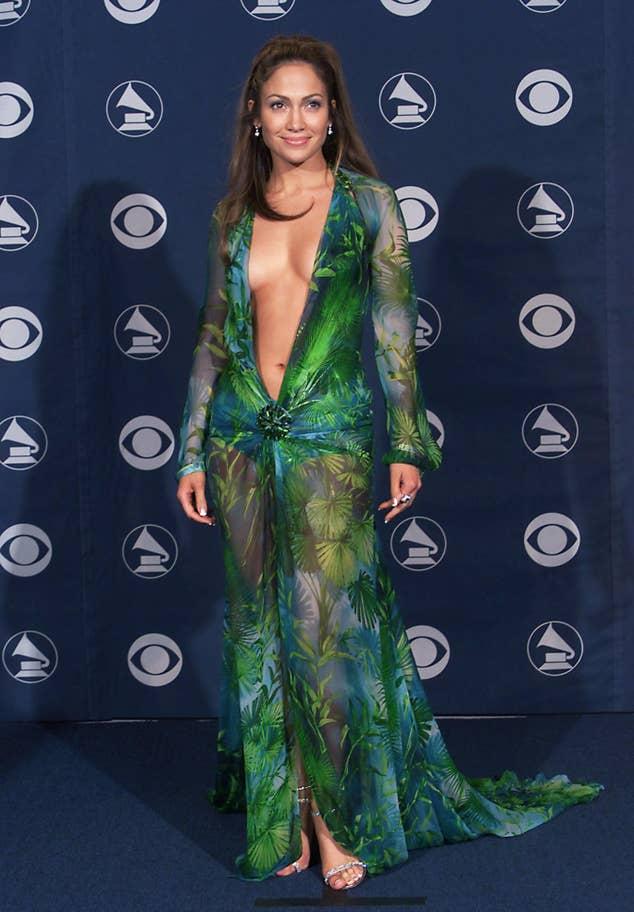 Jennifer Lopez (2000)