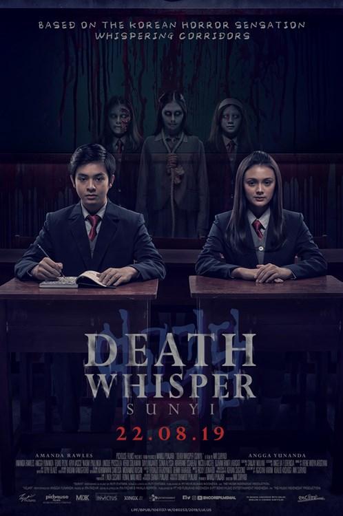 Review Filem Death Whisper