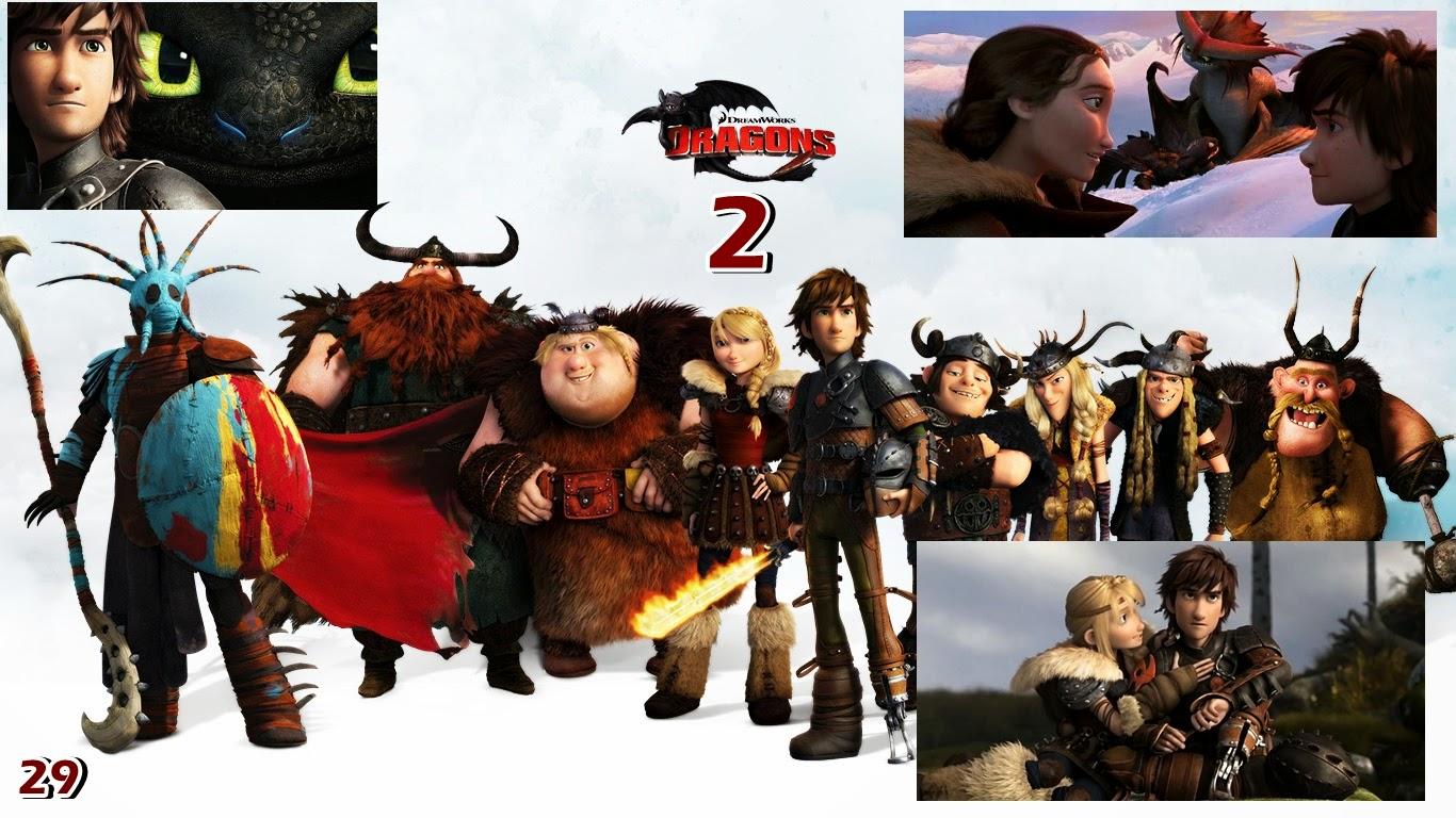 bioskoprhiyu29: download free How to Train Your Dragon 2 ...