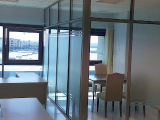 Se vende oficina en Poligono PISA, Edificio Metropol, Mairena del Alja
