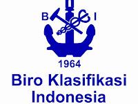 Lowongan PT Biro Klasifikasi Indonesia (Persero) Oktober 2020