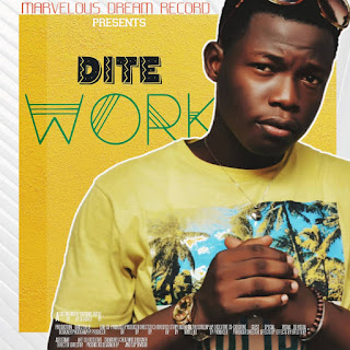 [Music] Dite – Work