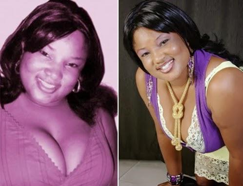 lesbianism in nollywood