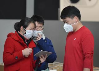 جميع الطرق التي يؤثر بها تفشي فيروس كورونا في الصين على التكنولوجيا
