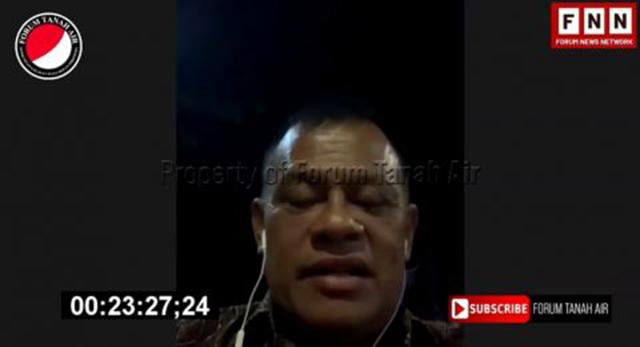 Gatot Ungkap Alasan Dicopot dari Panglima TNI; Diminta Orang PDIP untuk Setop Instruksi Nonton Film PKI