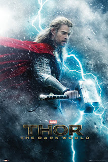Thor: The Dark World 2013 Dual Audio 1080p BluRay
