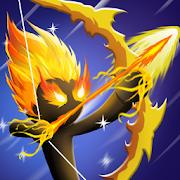 Bowman: Stickman Archero Unlimited (Gold - Gems) MOD APK