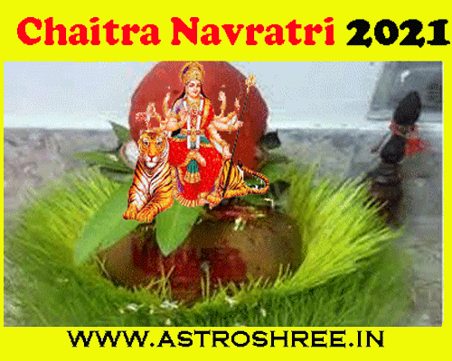 chaitra navratri 2021 significance by astrologer in india