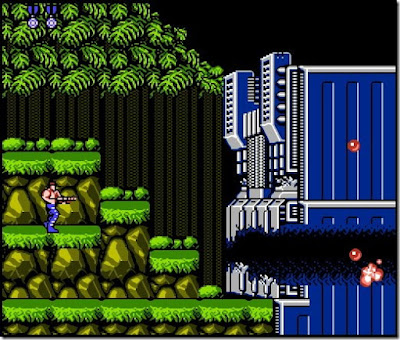 Contra Game Free Download full version