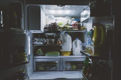 Cara Mudah Mengatasi Penyebab Kulkas Tidak Dingin