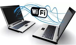 cara mengaktifkan wifi