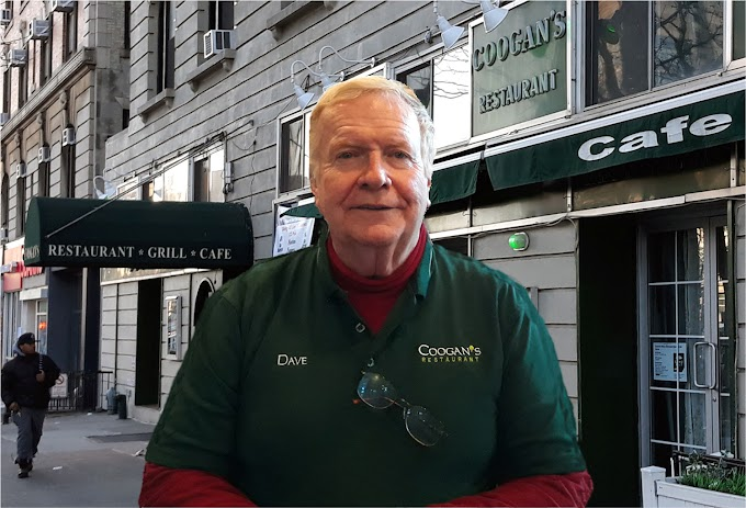 Icónico restaurante Coogan´s en el Alto Manhattan obligado a pagar salarios atrasados a empleados