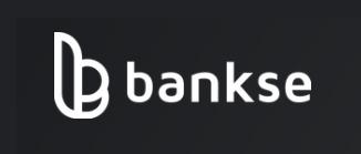 Bankse: conto gratuito che regala 50€ per ogni amico invitato Logo%2BBankse