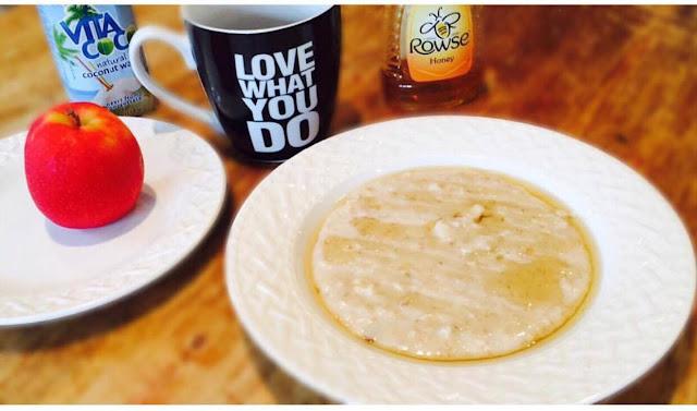 Healhty Breakfast