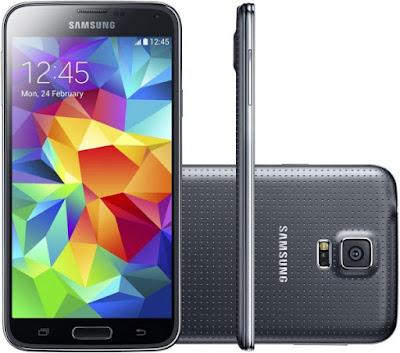 Samsung SM-G900R4 Galaxy S5 USA