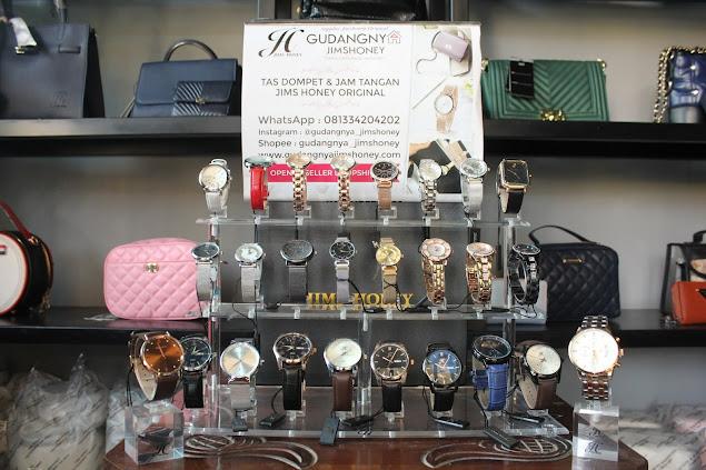 Real Pict Koleksi Jam Tangan Gudangnya Jimshoney