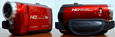 Jual Handycam Brica DV-H5 bekas