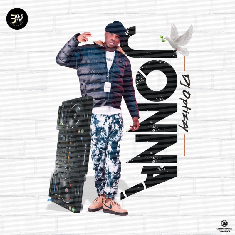"[Full EP Download] DJ Optizzy – ""Jonna"" The EP #Arewapublisize"